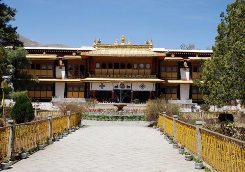 Norbulingka (the Summer Palace)