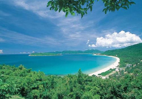 Asian Dragon Bay (Yalong Wan)