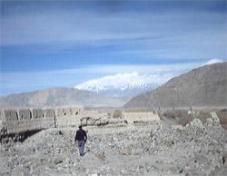 Stone City, Kashgar