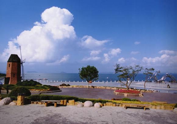 Xinghai Park