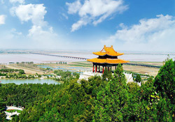 Yellow River Scenery Area