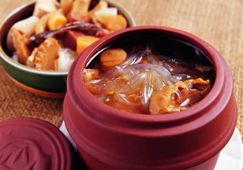 Fuzhou Cuisine