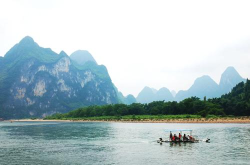 Guilin Weather