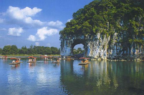 Guilin Transportation