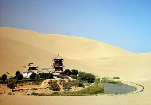 Dunhuang Weather