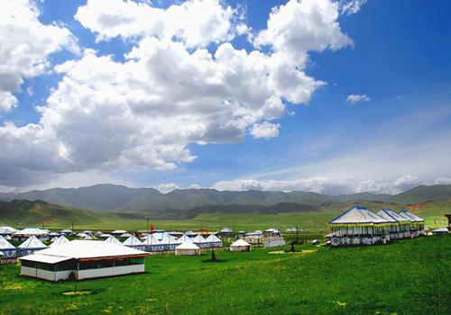 Xiahe Weather