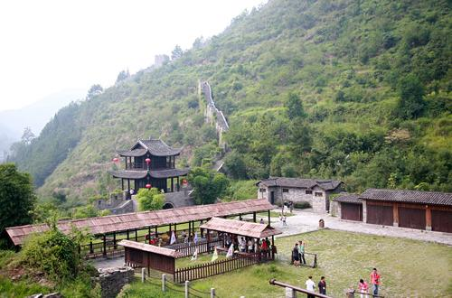 Xiangxi Tujia and Miao Minorities Autonomous Region Weather