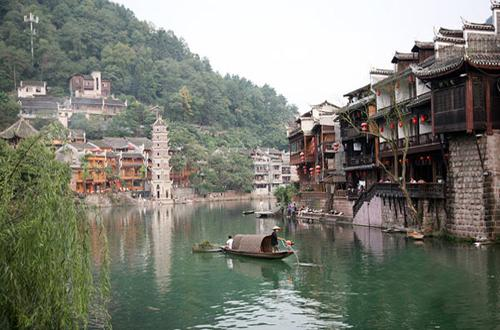 Fenghuang Weather