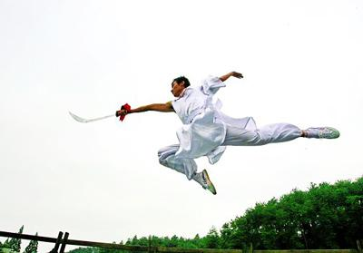2. Main Styles of Traditional Chinese Kungfu