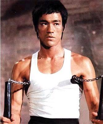 4. Famous Chinese Kung Fu Stars & Classic Kungfu Movies