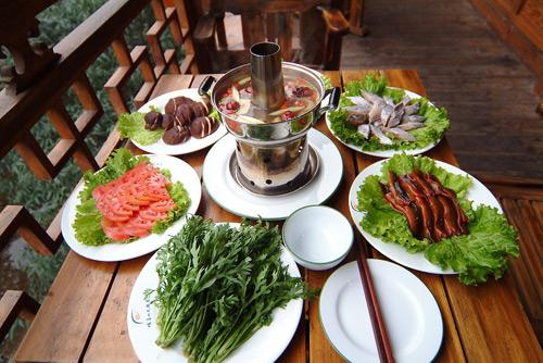 Eight Famous Styles of Chinese Cuisine