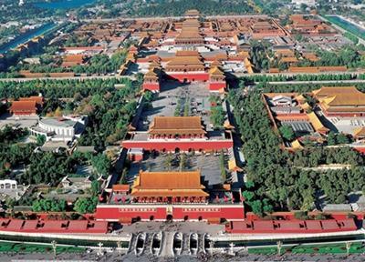 Song,Yuan,Ming and Qing Dynasties