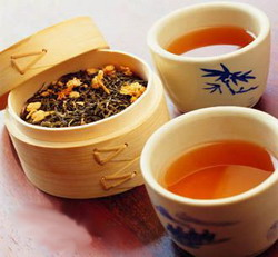 2. Categories of Chinese Tea