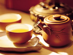 3. Ten Famous Chinese Teas