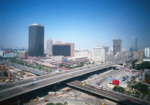 Transportation in China