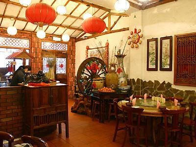 Restaurants in China