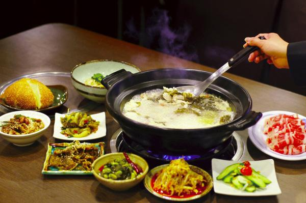 How to choose a restaurant in China?
