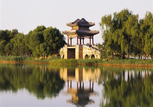Summer Palace,Beijing