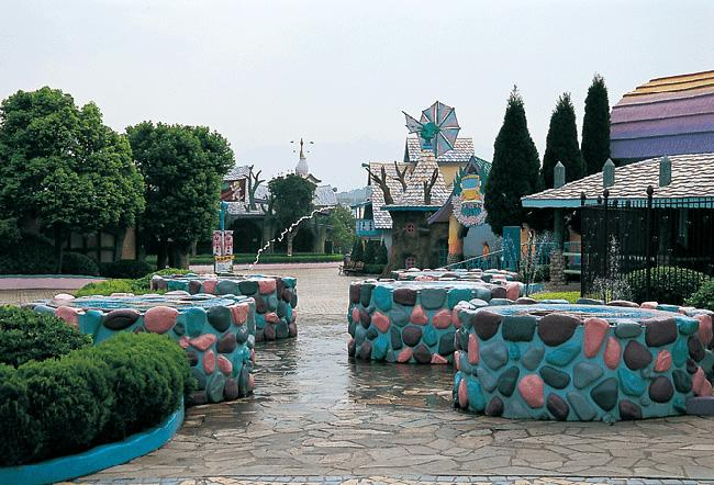 Merryland World, Guilin