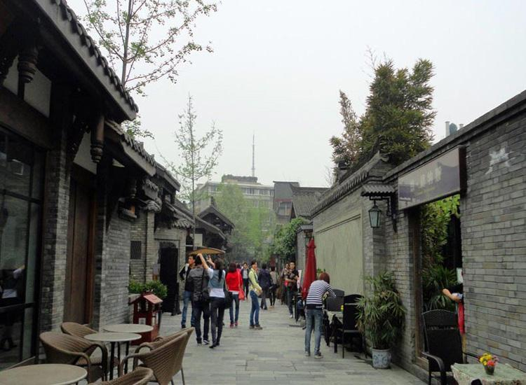 Kuan Alley and Zhai Alley-2