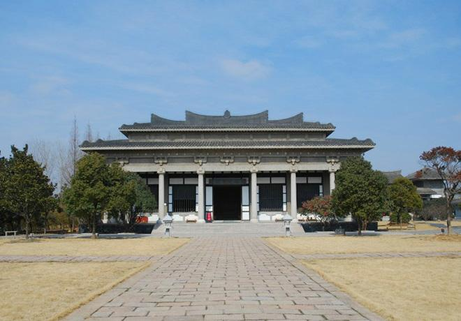 The Han Tomb Museum
