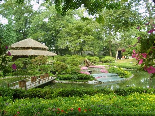Humble Administrator S Garden Suzhou Suzhou Attraction