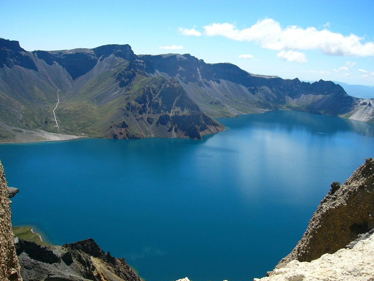 Image result for heavenly lake