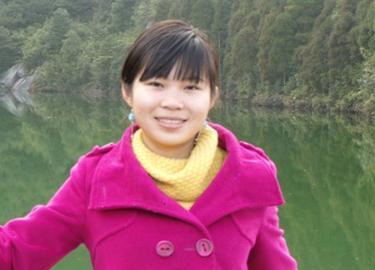 Gina Liu