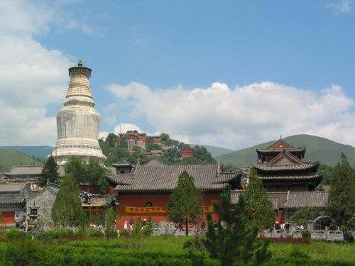 16 Days World Heritage Discovery Tour in North of China