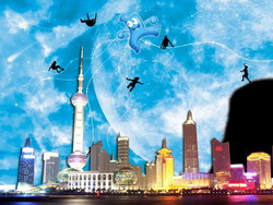 7 Day Shanghai Expo Tour and Suzhou Hangzhou Extention Tour