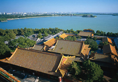 10 Days Shanghai, Guilin, Xi'an and Beijing China Impression Tour