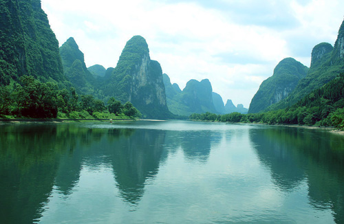 4 Days Guilin Li River and Terraces Holiday Tour