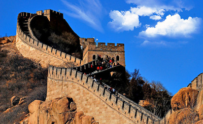11 Days China Culture and Yellow Mountain Tour