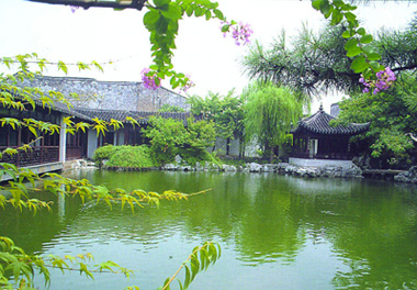 16 Days China Water Town and Historical Culture Experience Tour