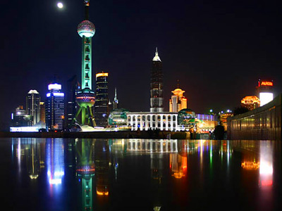 13 Days China Hottest City Tour to Beijing, Xi'an, Guilin and Shanghai