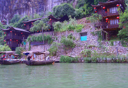 16 Days China Hottest City and Yangtze River Cruise Tour