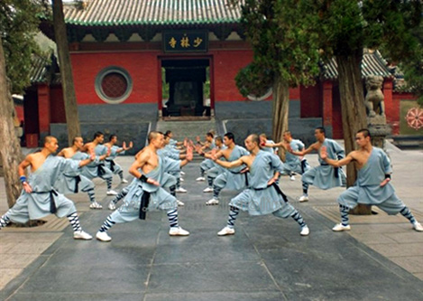 9 Days Beijing, Xi'an, Zhengzhou, Shanghai Fantastic City Tour with Kungfu Show