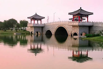 9 Days China Honeymoon Tour with Ancient Town-Wuzhen