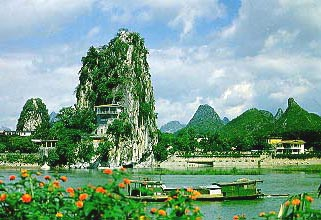 5 Days Leisurely Yangshuo Hiking & Biking Tour