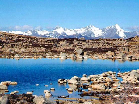 8 Days Splendid Daocheng, Yading Biking Tour