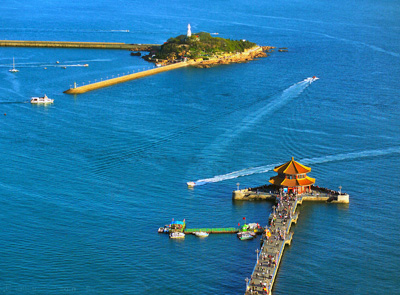 7 Days Shanghai-Qingdao-Shanghai Beachside Tour