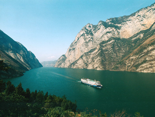8 Days Beijing Tour with Yangtze River Cruise