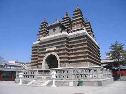 12 Days Beijing, Hohhot, Baotou, Erdos, Yinchuan and Zhongwei Tour