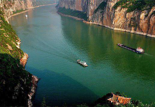 14 Days Leisurely Beijing, Xi'an, Shanghai Tour with Yangzte Cruise