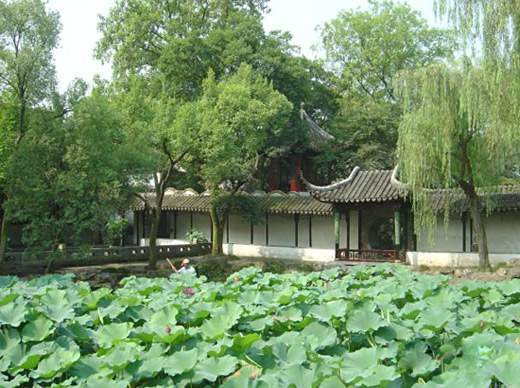 15 Days China Metropolises Tour with Gardening Appreciating & Silk Factory Visit