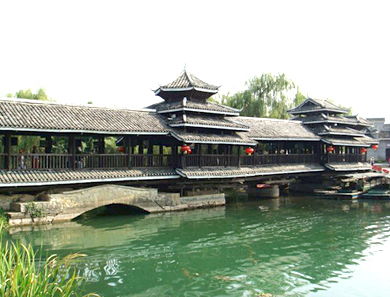 3 Days Guilin, Yangshuo Tour from Shanghai