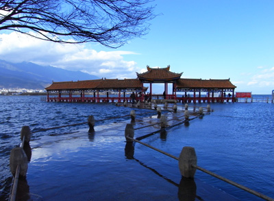 15 Days China Natural Scenery, Ethnic Flavor and Historic Culture Tour