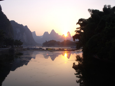 9 Days Fantastic Natural Beauty Tour to South China