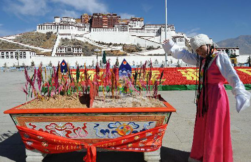 13 Days Classic China Budget Tour with Religious Feeling in Tibet