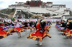 11 Days Magic Landscapes and Tibet Mystique Tour